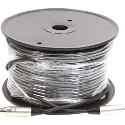 Video Cables - DATAVIDEO CB-4 50M INTERCOM EXTENSION CABLE 5 PIN XLR CB-4 - ātri pasūtīt no ražotāja