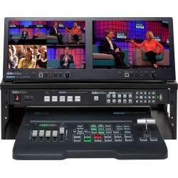 Video mixer - DATAVIDEO GO-500-STUDIO 4 INP HDMI SWITCHER W. STREAMING/REC GO-500-STUDIO - быстрый заказ от производителя