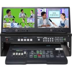 Video mixer - DATAVIDEO GO-650-STUDIO 4 INP HDMI/SDI SWITCHER W. STREAMING/REC GO-650-STUDIO - быстрый заказ от производителя