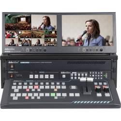 Video mixer - DATAVIDEO GO-1200-STUDIO 6 INP HDMI/SDI SWITCHER W. STREAMING/REC GO-1200-STUDIO - быстрый заказ от производителя