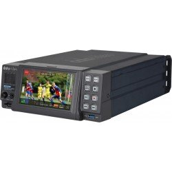 Recorder Player - DATAVIDEO HDR-80 PRORES VIDEO RECORDER (DESKTOP) HDR-80 - quick order from manufacturer