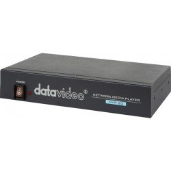 Recorder Player - DATAVIDEO NVP-20 PROFESSIONAL NETWORK MEDIA PLAYER NVP-20 - quick order from manufacturer