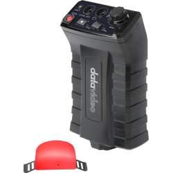 Straumēšanai - DATAVIDEO ITC-300SL BELTPACK FOR ITC-300 SYSTEM ITC-300SL - ātri pasūtīt no ražotāja