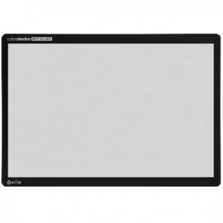 Balansa kartes - X-Rite ColorChecker White Balance Card M50101 - perc šodien veikalā un ar piegādi