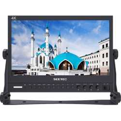 LCD monitori filmēšanai - SEETEC MONITOR P133-9HSD 13.3 INCH P133-9HSD - ātri pasūtīt no ražotāja