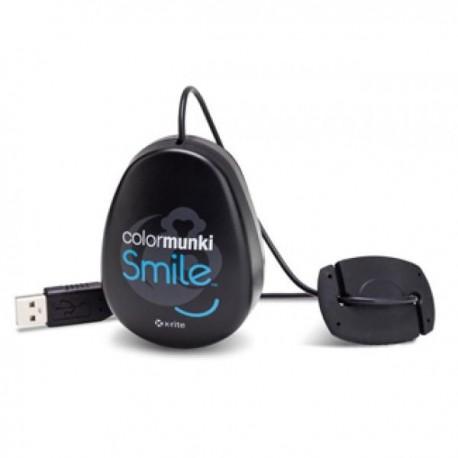 Kalibrācijas iekārtas - X-Rite ColorMunki Smile CMUNSML - perc šodien veikalā un ar piegādi