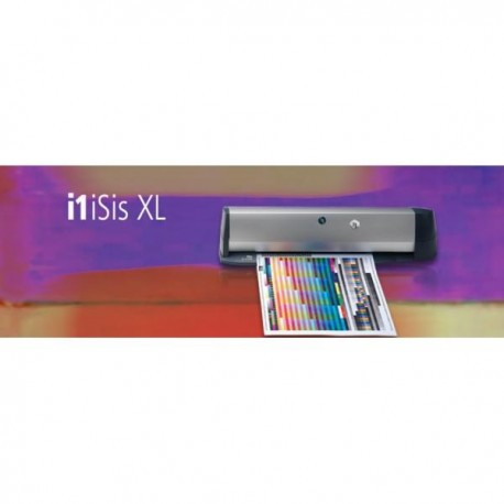 Kalibrācijas iekārtas - X-Rite Eye-One iSis - ātri pasūtīt no ražotāja