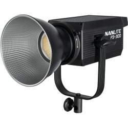 LED Monobloki - NANLITE FS-300 LED DAYLIGHT SPOT LIGHT 12-8105 - купить сегодня в магазине и с доставкой