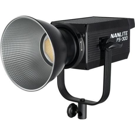 LED моноблоки - NANLITE FS-300 LED DAYLIGHT SPOT LIGHT 12-8105 - быстрый заказ от производителя