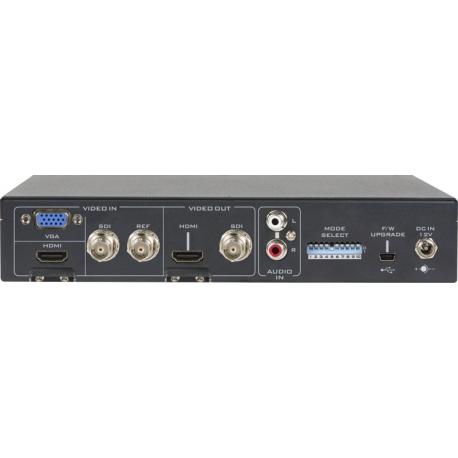 Converter Decoder Encoder - DATAVIDEO DAC-45 4K UP/DOWN/CROSS CONVERTER DAC-45 - ātri pasūtīt no ražotāja