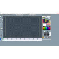 Programmatūra, grāmatas - DATAVIDEO CG-250 SD/HD CHARACTER GENERATOR SOFTWARE CG-250 - ātri pasūtīt no ražotāja