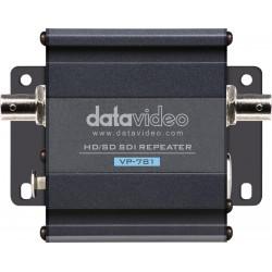 Converter Decoder Encoder - DATAVIDEO VP-781 HD/SD SDI +INTERCOM REPEATER VP-781 - быстрый заказ от производителя