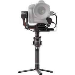 Видео стабилизаторы - DJI RONIN S2 Pro Combo stabilizators RS2 - купить сегодня в магазине и с доставкой
