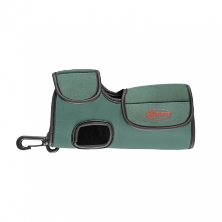 Spotting Scopes - Kowa Stay-On Bag C-500G for TSN-500 Series - Green - quick order from manufacturer