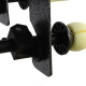 Background holders - Falcon Eyes Background Support B-3W for 3 Rolls - buy today in store and with delivery