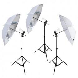 Video dienas gaismas - Linkstar Daylight Set 3x45W - ātri pasūtīt no ražotāja