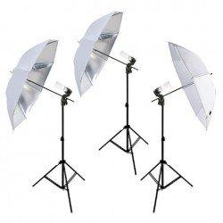 Флуоресцентное освещение - Linkstar Daylight Set 3x45W - быстрый заказ от производителя