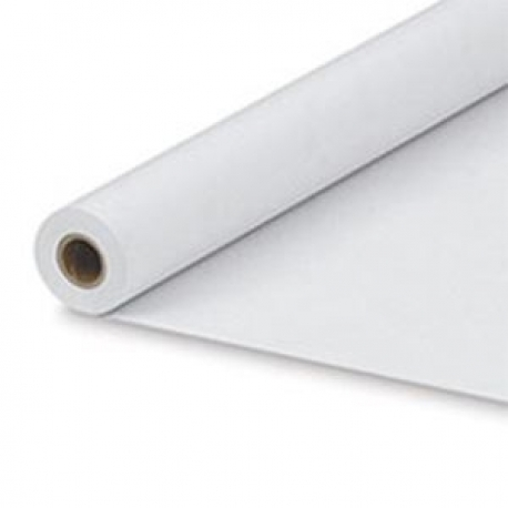 Backgrounds - Linkstar Background Roll 01 Arctic White 1.35x11 m - quick order from manufacturer