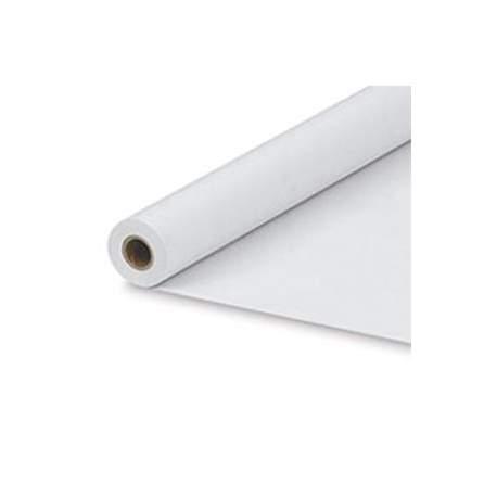 Foto foni - Linkstar Background Roll 01 Arctic White 1.35x11 m - perc šodien veikalā un ar piegādi