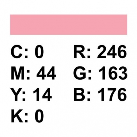 Фоны - Linkstar Background Roll 03 Carnation 2,75 x 11 m - быстрый заказ от производителя