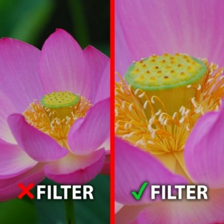 Макро - Marumi Macro +3 Filter DHG 55 mm - быстрый заказ от производителя