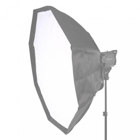 Софтбоксы - Falcon Eyes Diffuse Cloth for Ш120 cm FER-OB12HC - быстрый заказ от производителя
