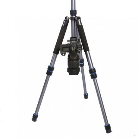 Штативы для фотоаппаратов - Nest Professional Tripod NT-6294AK + Ball Head - быстрый заказ от производителя