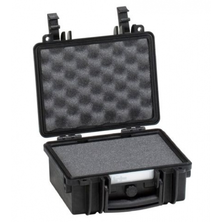 Кофры - Explorer Cases 2209 Black Foam 246x215x112 - быстрый заказ от производителя