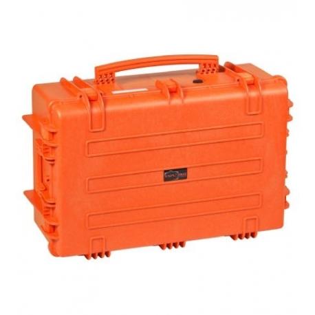 Кофры - Explorer Cases 7630 Orange 860x560x355 - быстрый заказ от производителя