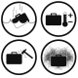 Кофры - Explorer Cases 10840 Black 1178x718x427 - быстрый заказ от производителя