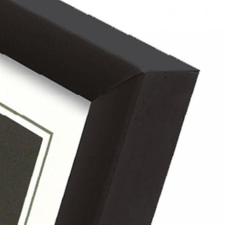 Фото подарки - Zep Photo Frame KB17 Black 40x40 cm - быстрый заказ от производителя