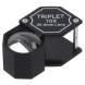 Увеличительные стекла/лупы - Byomic Jewelry Magnifier Triplet BYO-IT1020 10x20,5mm - быстрый заказ от производителя