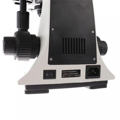 ByomicStudyMicroscopeBYO-500T