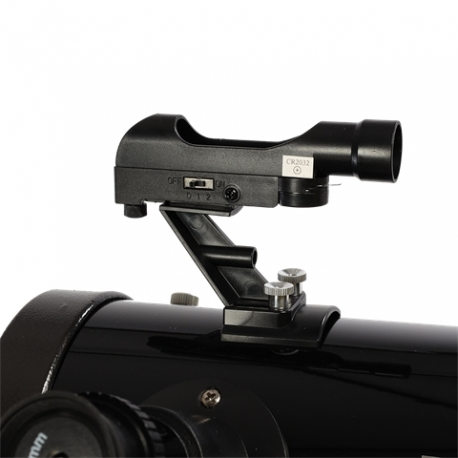 Монокли и окуляры - Byomic Reflector Telescope G 114/900 EQ-SKY - быстрый заказ от производителя