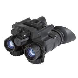 Nakts redzamība - AGM NVG40 Night Vision Binocular Gen 2+ - ātri pasūtīt no ražotāja