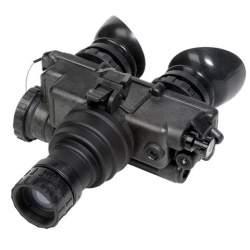 Nakts redzamība - AGM PVS-7 Bi-Ocular Night Vision Goggles Gen 2+ - ātri pasūtīt no ražotāja