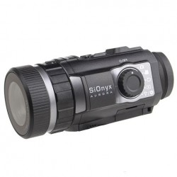 Nakts redzamība - SiOnyx Digital Color Night Vision Camera Aurora Black - ātri pasūtīt no ražotāja