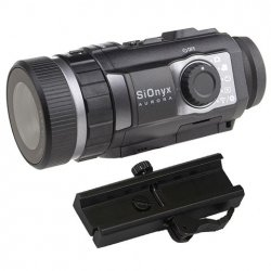 Night Vision - SiOnyx Color Night Vision Attachment Aurora Black - quick order from manufacturer