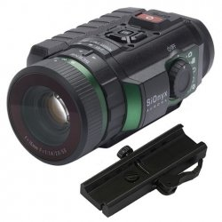 Night Vision - SiOnyx Color Night Vision Attachment Aurora Standard - quick order from manufacturer