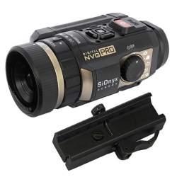 Nakts redzamība - SiOnyx Color Night Vision Attachment Aurora PRO - ātri pasūtīt no ražotāja