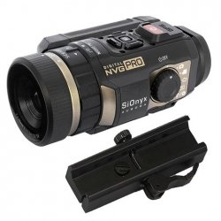 Night Vision - SiOnyx Color Night Vision Attachment Aurora PRO - quick order from manufacturer
