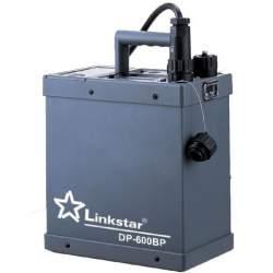 Генераторы - Linkstar Batteryshell with charger DP-600BP/B - быстрый заказ от производителя