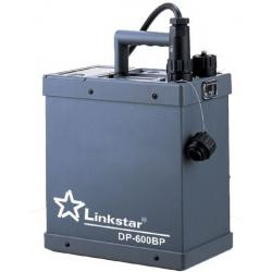 Generators - Linkstar Batteryshell with charger DP-600BP/B - quick order from manufacturer