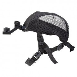 Termiskais attēls - AGM Handsfree Cap Goggle Kit - ātri pasūtīt no ražotāja