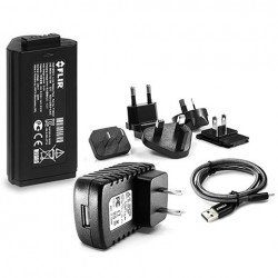 Termiskais attēls - FLIR Rechargeable Battery Kit GPX310 for Scion - ātri pasūtīt no ražotāja