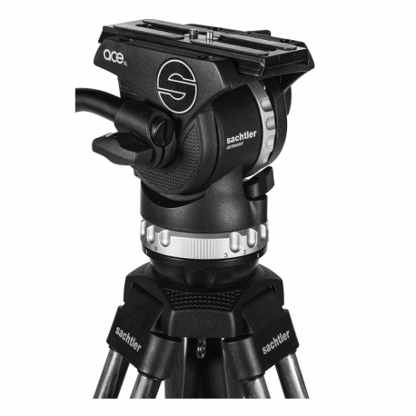 Видео штативы - Sachtler Ace XL GS AL (1019A) - быстрый заказ от производителя
