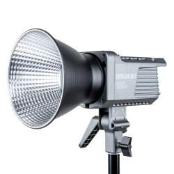 LED Monobloki - Amaran 100d LED COB daylight 100W S-Type - perc šodien veikalā un ar piegādi