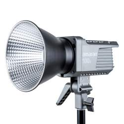 New products - Amaran 100d LED COB light S-type - buy today in store and with delivery