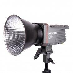 Amaran 100x bi-color LED COB light S-type