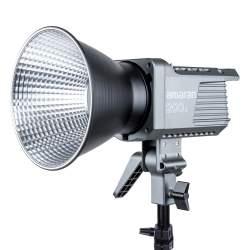 LED моноблоки - Amaran 200d LED COB light S-type - купить сегодня в магазине и с доставкой